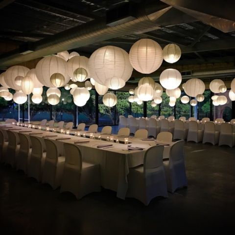 Brisbane wedding venue, Figs on Sylvan, reception venue