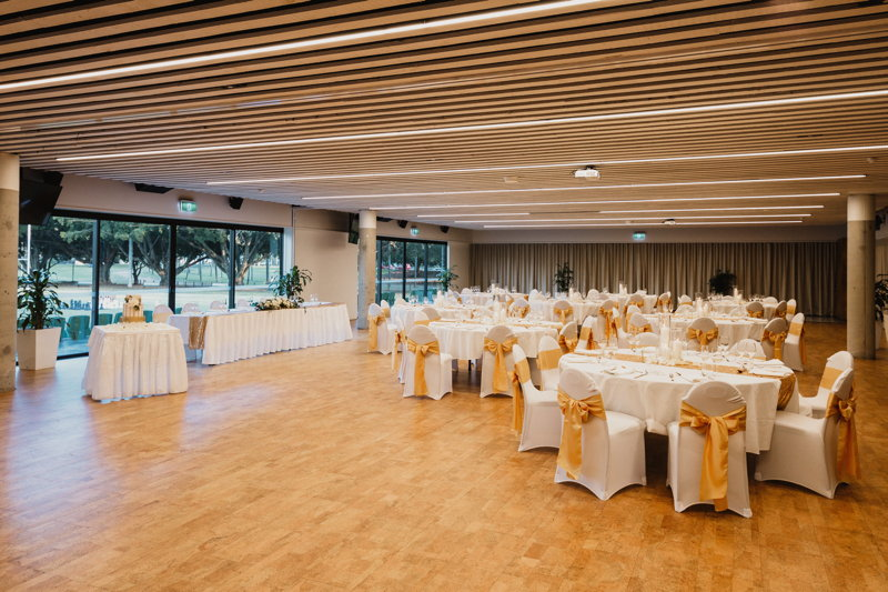 Brisbane wedding venue, Figs on Sylvan