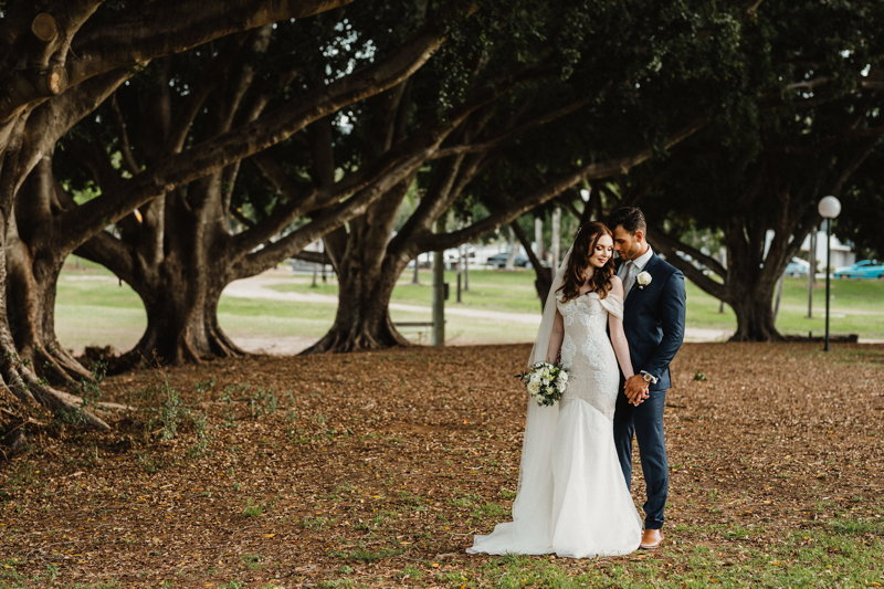 Brisbane wedding venue, Figs on Sylvan