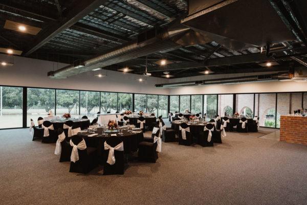 function venue Grandview Room